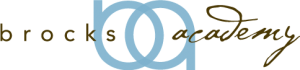 Brock's Academy Logo