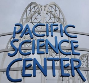 Pacific Science Center Autistic Early Open